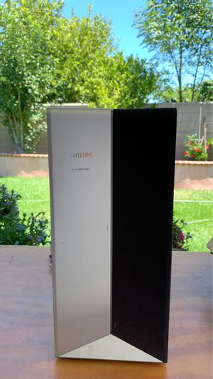 Philips Stereo and Surround System for Sale in Santa Ana, CA
