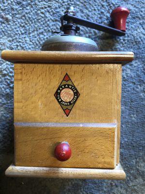 Coffee Grinder for Sale in Manassas, VA