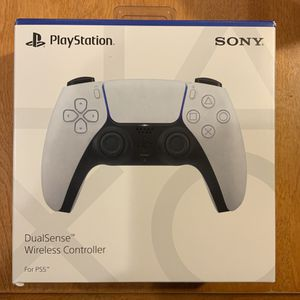 Dual Sense Wireless Controller For PS5 for Sale in Sewell, NJ