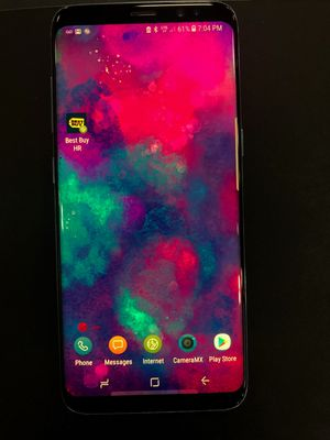 Unlocked Galaxy S8 for Sale in Memphis, TN