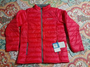 Columbia coat, size kids XL *NEW* for Sale in Vancouver, WA