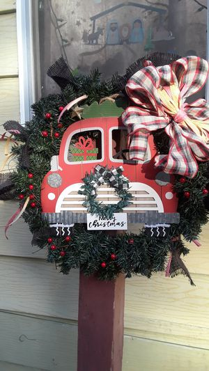 Christmas wreaths for Sale in Winchester, CA
