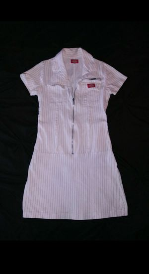Dickie's Pinstripe Dress for Sale in Mount Airy, MD