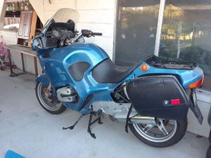 BMW motorcycle for Sale in Fontana, CA