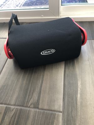 Grace booster seat for Sale in Dublin, CA