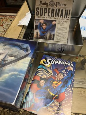 SUPERMAN THE MOVIE for Sale in Gaithersburg, MD