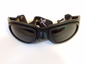 Wiley X Eyewear, Motorcycle goggles w/acces. for Sale in Mesa, AZ
