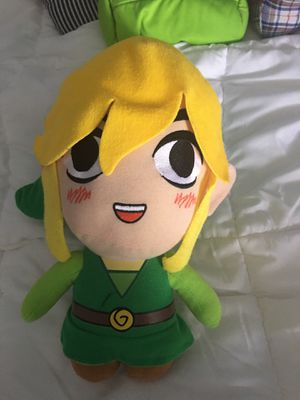 Anime plushies for Sale in Pompano Beach, FL