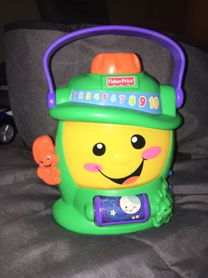"""Fisher Price Baby/Toddler """"Toy Night Light"""" for Sale in La Vergne, TN"""