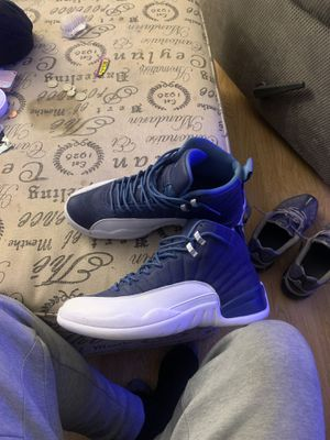 Jordan 12s size 11.5 $190 I paid $325 for them for Sale in Virginia Beach, VA