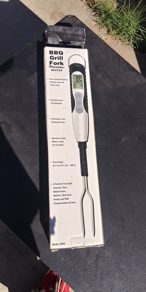 Bbq Grill Fork for Sale in Ceres, CA