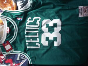 Larry bird Boston Celtics Jersey for Sale in CRYSTAL CITY, CA