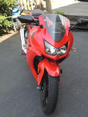 Kawasaki Ninja 250 for Sale in Warrenton, VA