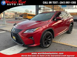 2016 Lexus RX 350 for Sale in Brooklyn, NY