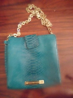 Original Bcbg Runway Leather Bag for Sale in Downey, CA