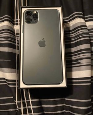 iPhone 11 pro for Sale in Arlington, TX
