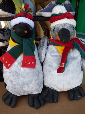 2 Penguins for Sale in Chula Vista, CA