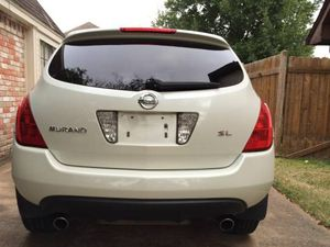 Nice Suv 2004 Nissan Murano FWDWheels Clean Carfax. for Sale in Abilene, TX