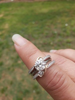 Wedding ring set for Sale in Phoenix, AZ