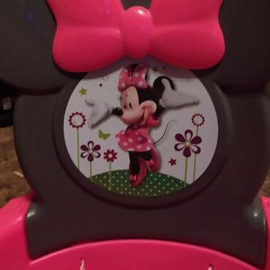 Minnie Mouse Booster Seat for Sale in Spartanburg, SC