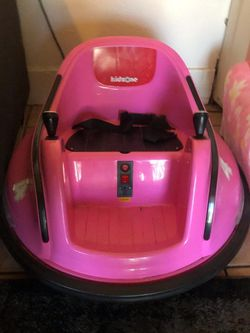 12V Children's Waltzer Car Battery Operated Electric Ride On Toy for Sale in Baldwin Park,  CA