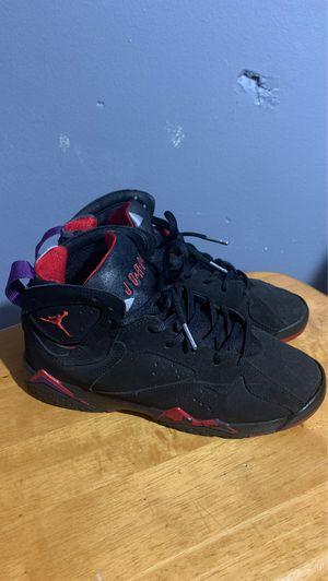 Jordan 7 Raptor for Sale in North Miami Beach, FL