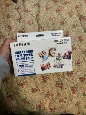 Polaroid 100 Film Exposures for Sale in Lemon Grove, CA
