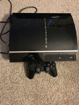 PS3 for Sale in Marietta, GA