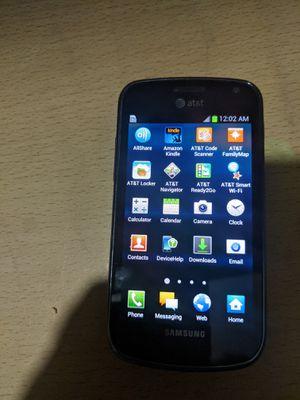 4gb Samsung phone unlocked for Sale in San Diego, CA