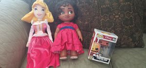 Disney toys for Sale in Odessa, TX