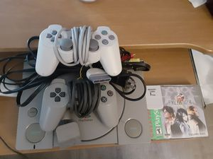 Playstation one for Sale in Tacoma, WA