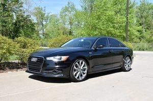 2013 Audi a6 for Sale in Greeneville, TN