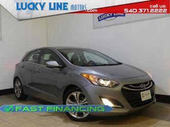 2013 Hyundai Elantra Gt for Sale in Fredericksburg,  VA