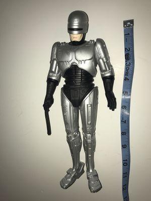 Rare bootleg RoboCop knock off action figure for Sale in Avondale, AZ
