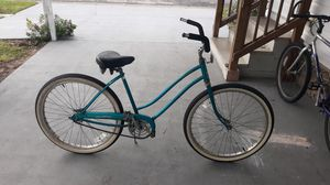 """Murray 26"""" beach cruiser bicycle for Sale in St. Cloud, FL"""
