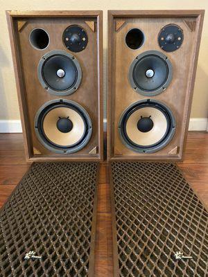 SANSUI SP-1001 Pair of Vintage Speakers for Sale in Irwindale, CA