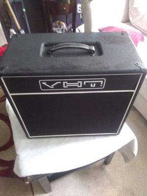 VHT 1x12 guitar cabinet for Sale in Everett, WA