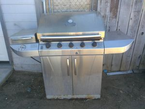 Barbeque Grill for Sale in Apple Valley, CA