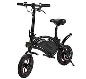 ANCHEER FOLDING ELECTRIC BIKE for Sale in Baltimore, MD