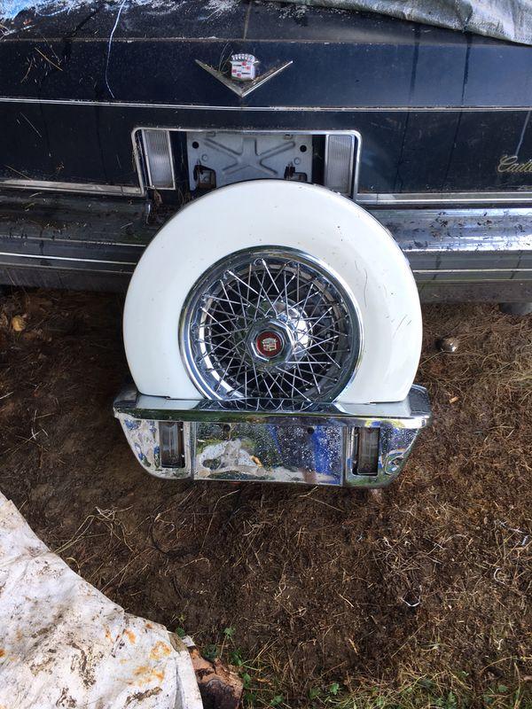 Cadillac continental kit