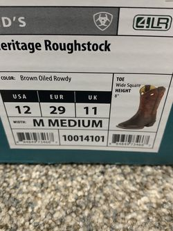Boys Ariat Boots for Sale in Nampa,  ID