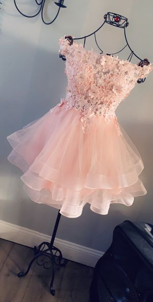 Gorgeous pink dresses (prom, sweet 16 etc.) for Sale in Philadelphia, PA