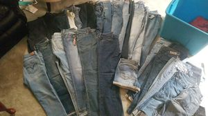$50 OBO womans Jean's for Sale in Spring Valley, CA