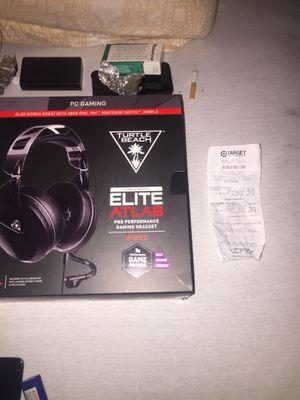 Elite atlas pro performance headset for Sale in Denver, CO