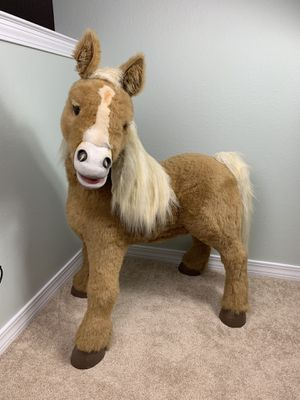 Hasbro FurReal Friends Interactive Pony for Sale in P C BEACH, FL