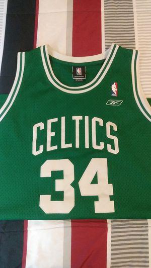 NBA Boston celtics jersey for Sale in Norwalk, CA