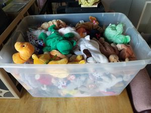 Beanie Babies for Sale in Kent, WA