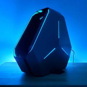 Alienware Area 51 Gaming PC (I7 7820x, RTX 2080, 16GB RAM) for Sale in Stone Mountain, GA