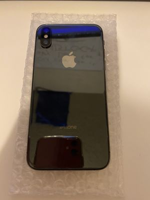 iPhone XS 64GB UNLOCKED for Sale in Fresno, CA
