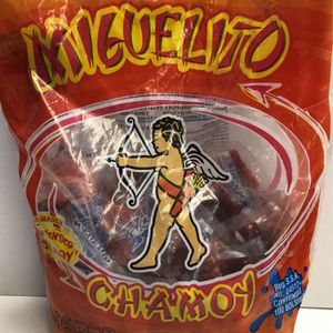MIGUELITO CHAMOY 100CT for Sale in Signal Hill, CA